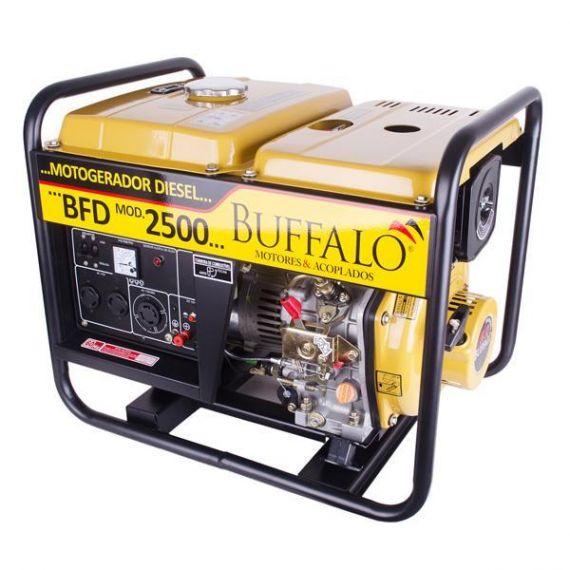 Motogerador BFD 2.500