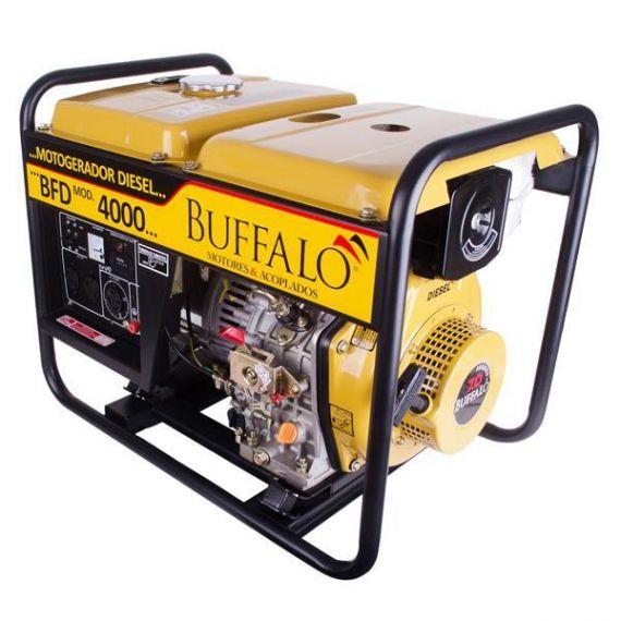 Motogerador BFD 4.000