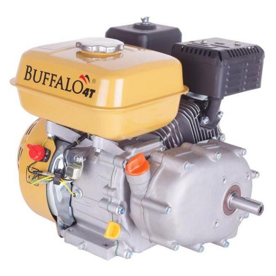 Motor BFG 6.5 Gasolina Com Embreagem