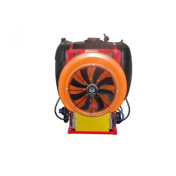 Pulverizador Atomizador para Trator - 400 Litros