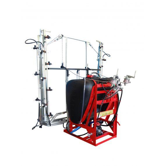 Pulverizador para Trator 400 Litros