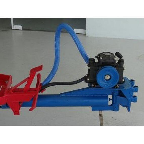 Pulverizador de Pastagem Para Micro Trator